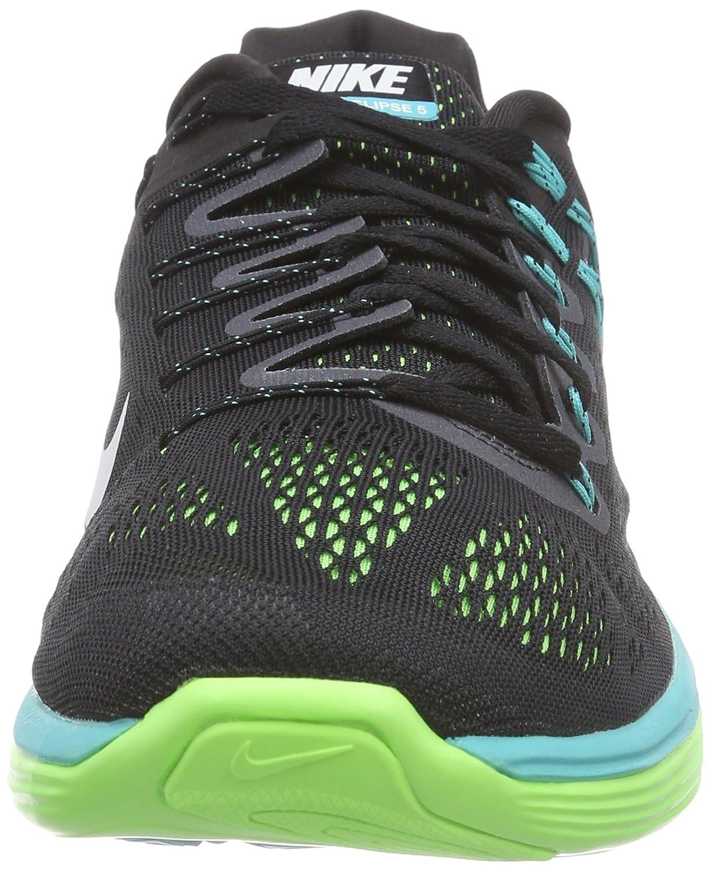 Nike Lunar Eclipse 5, Men's Training Running Shoes, Black (Schwarz), 9.5 UK  (44 1/2 EU): Amazon.co.uk: Shoes & Bags