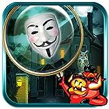 The Terror of Maskman - Hidden Object Game