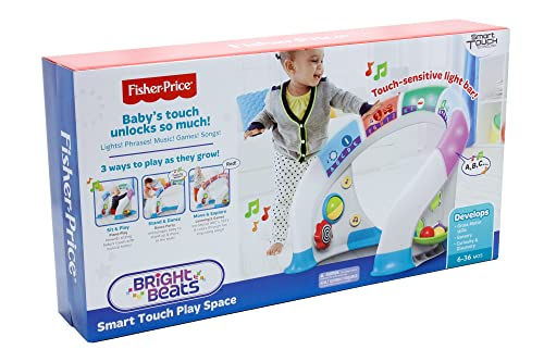 Boxed Bright Beats Smart Touch Play Space