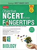 MTG Objective NCERT at Your FingerTips Biology for NEET (AIPMT) & All Other Medical Entrance Examinations in English
