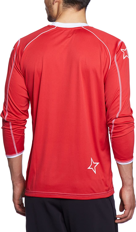 Derbystar Energy 61920/Sports Jersey Unisex Short Sleeves