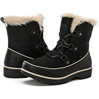 Amazon Best Sellers Best Women S Snow Boots