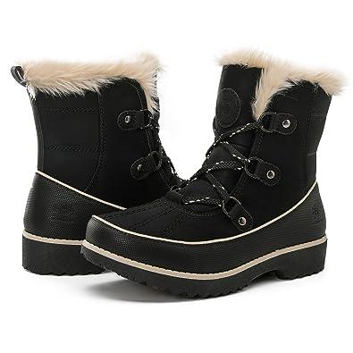 0baaaf74f4d3 GLOBALWIN Women s 1728 Winter Boots ...