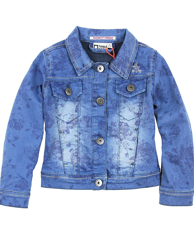 Tumble n Dry Girls Denim Jacket Magdalena