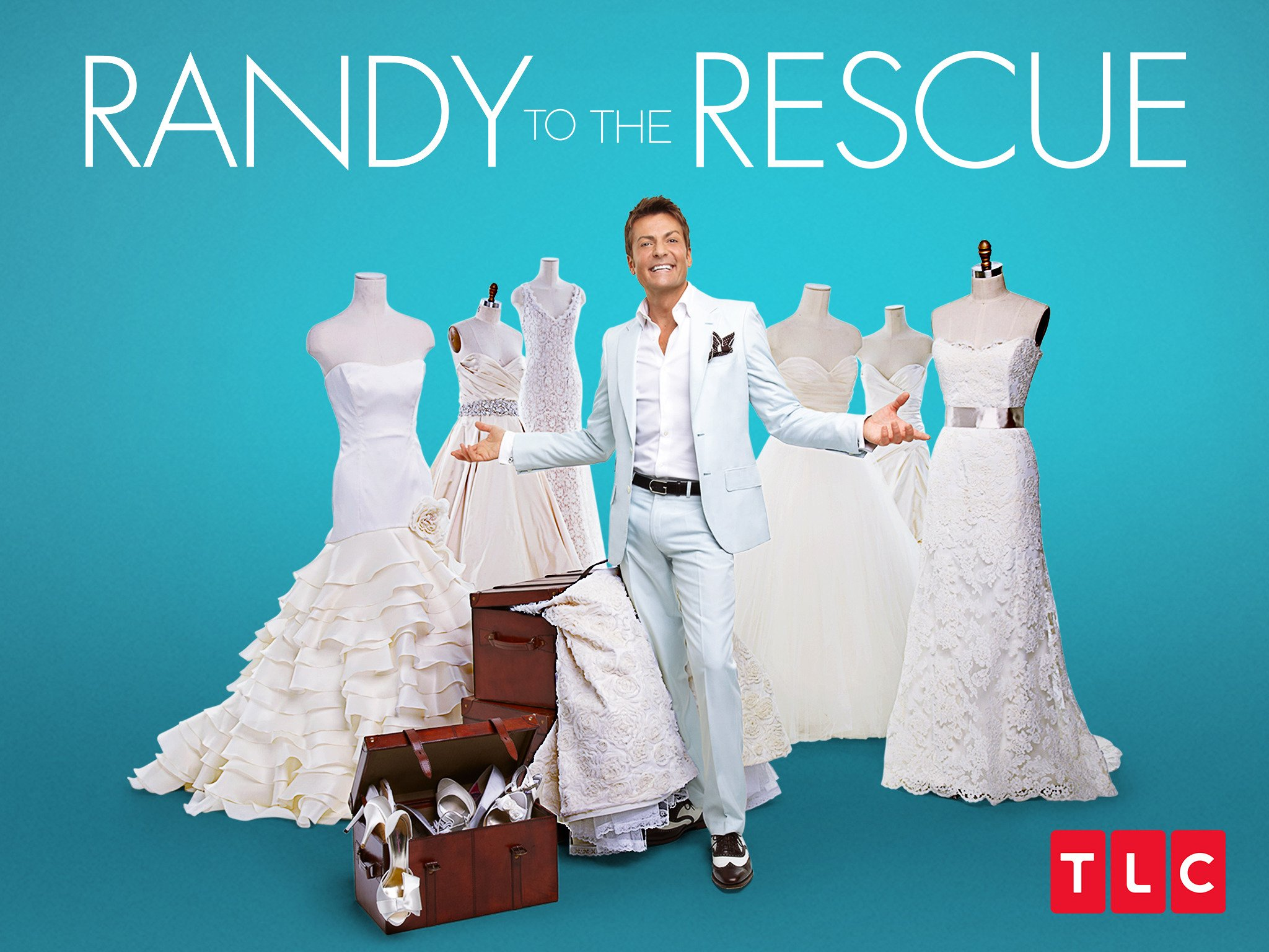 Amazon.com: Randy to the Rescue Season 1: Amazon Digital Services LLC