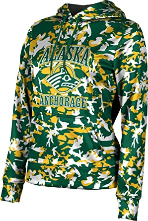 ProSphere University of Hawaii Boys Hoodie Sweatshirt Vector