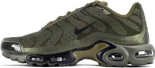Nike Air Max Plus Jacquard TN Tuned Homme Chaussures
