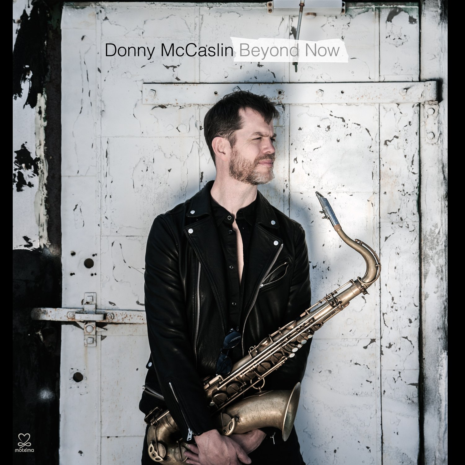 Резултат с изображение за donny mccaslin – beyond now
