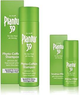 Plantur 39 Coffein Shampoo 250ml Amazonde Beauty