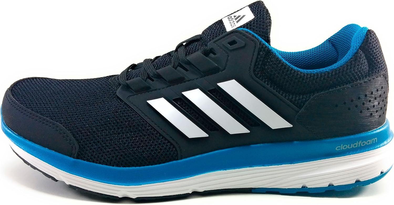adidas Galaxy 4 M, Zapatillas de Deporte para Hombre: Amazon.es: Zapatos y complementos