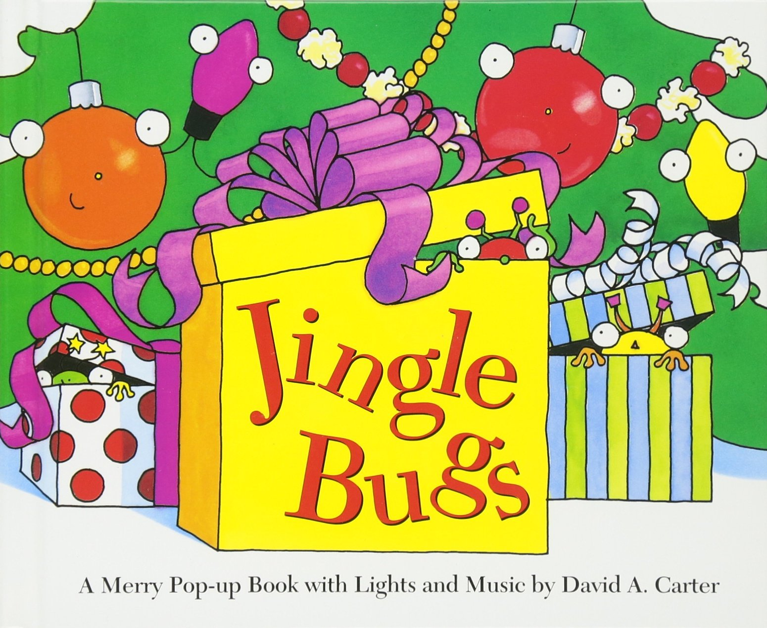 Jingle Bugs David Carters product image