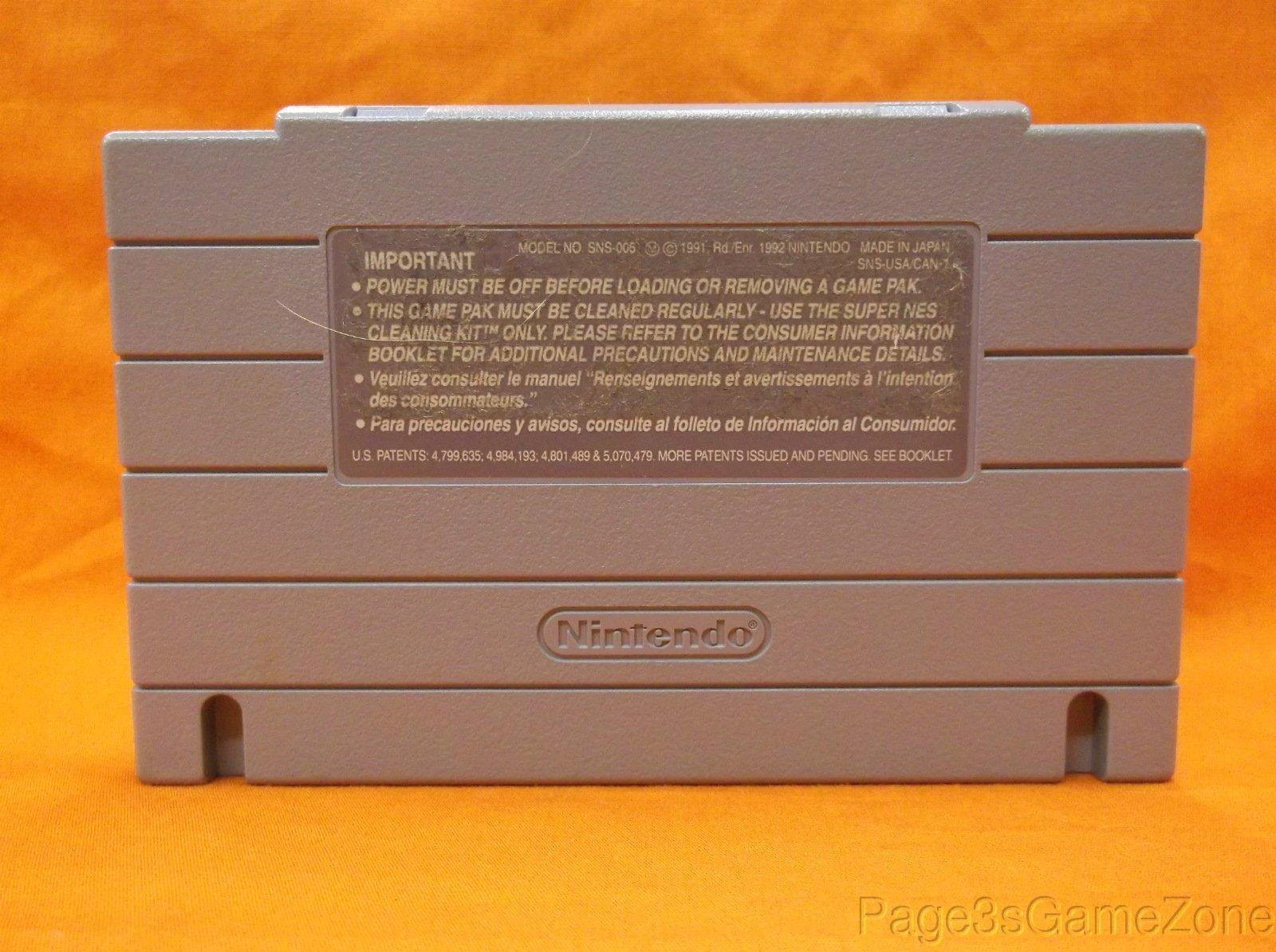 Amazon com: Plok - Nintendo Super NES: Video Games