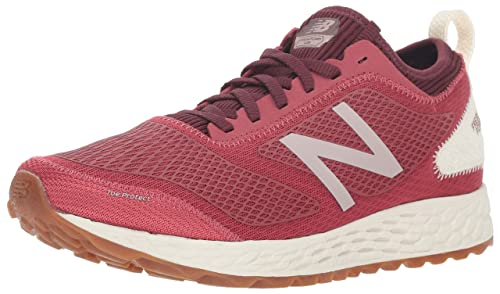 New Balance Fresh Foam Gobi V3, Zapatillas de Running para Mujer: Amazon.es: Zapatos y complementos