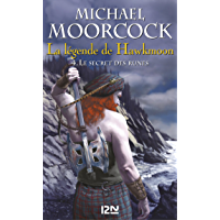 La légende de Hawkmoon - tome 4 (FANTASY t. 1) (French Edition) book cover