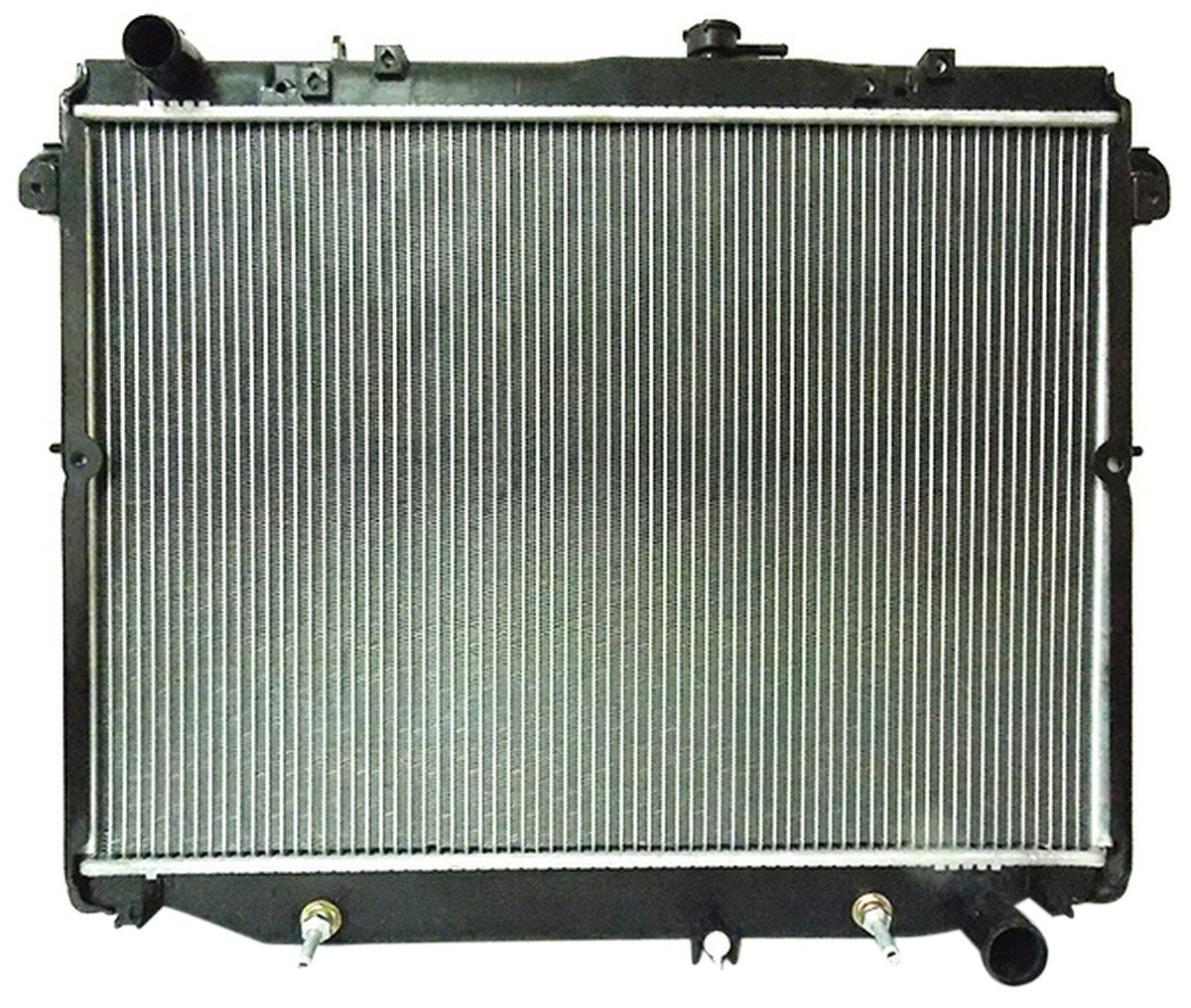CSF 3006 Radiator by CSF
