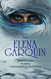 Pack Elena Garquin: La heredera, Tuareg, Casualmente Valentina
