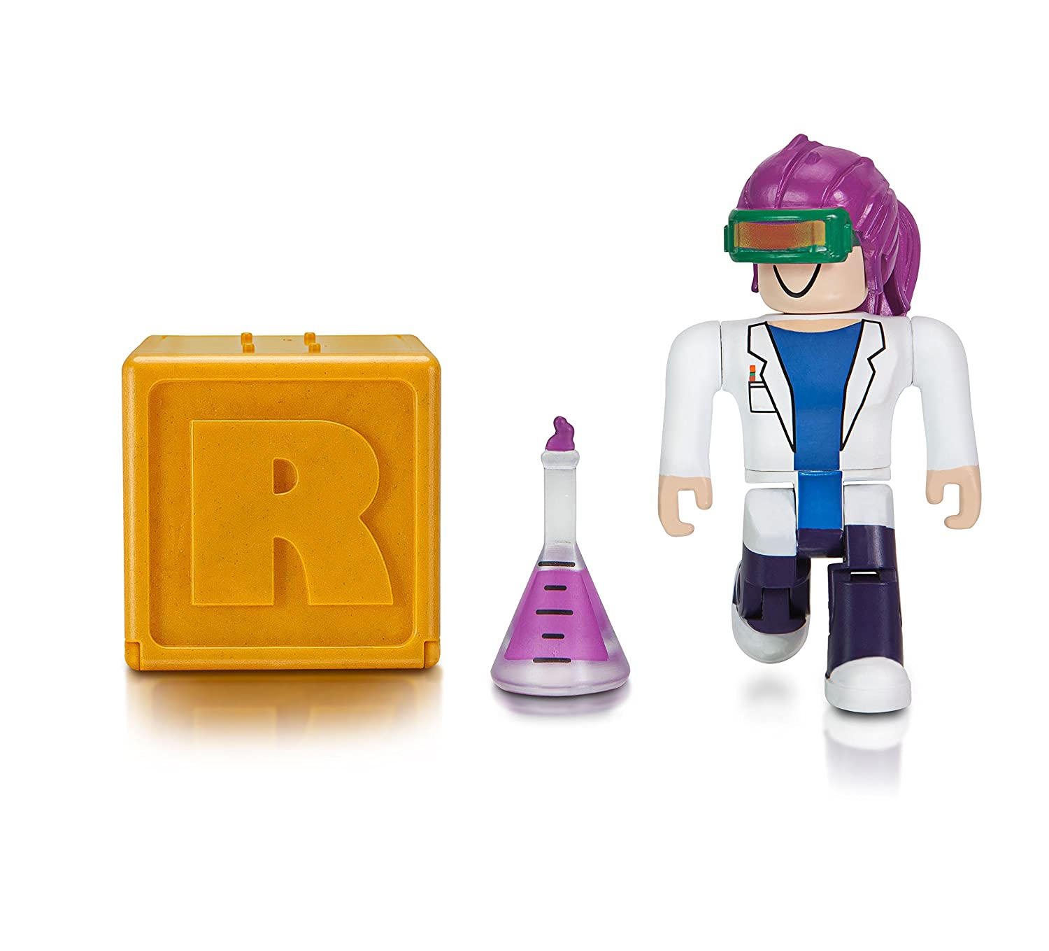 Amazoncom Serie Roblox Celebrity Collection Toys Games - po roblox summoner tycoon 6 pack toys games bricks