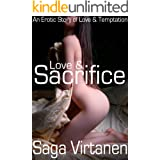 Love & Sacrifice: A Young Wife's Forbidden Choice Between being Faithful to Her Husband and Pleasing Her Perverse Lesbian Bos