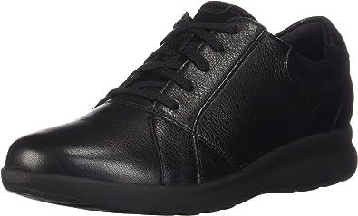 Choose SZ//color Clarks Women/'s Un Adorn Lace Sneaker
