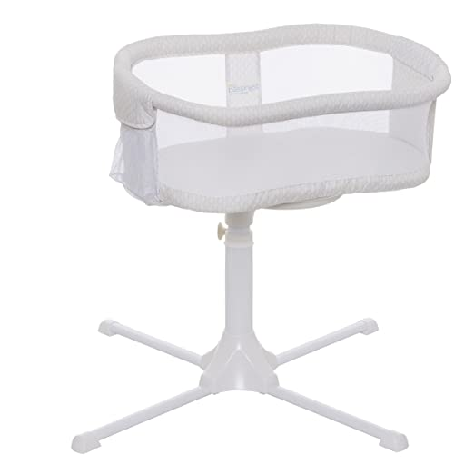 HALO Bassinest Swivel Sleeper Bassinet Review