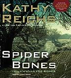 Spider Bones: A Novel (Temperance Brennan Novels)
