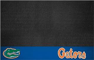 "product image for FANMATS - 12117 NCAA University of Florida Gators Vinyl Grill Mat 26""x42"""
