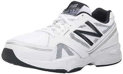 New Balance Mens MX417GG4 Training Shoe  KHXMLK345