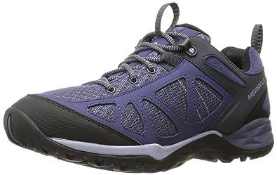 0c37218b7071 Merrell Women s Siren Sport Q2 Hiking Shoe Crown Blue 5 ...