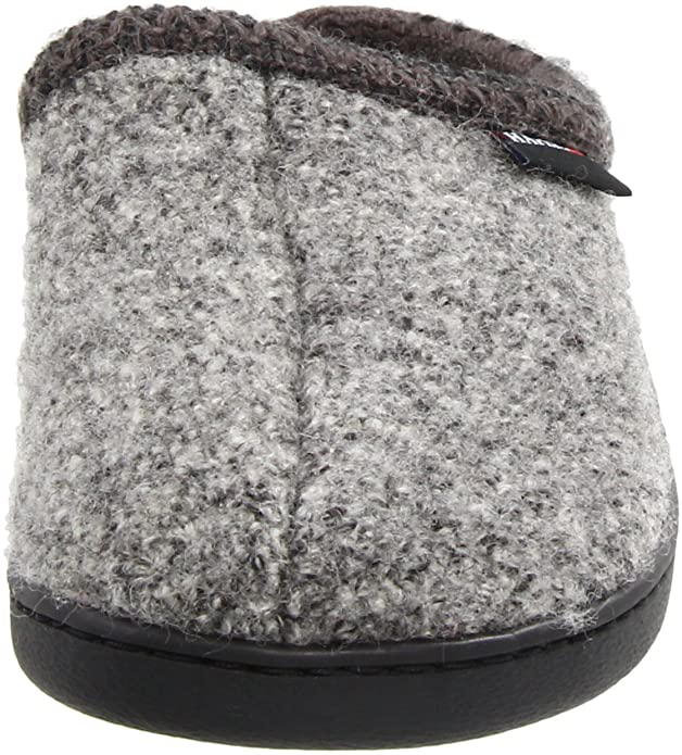 cfa43194769f Haflinger Unisex at Boiled Wool Hard Sole Slipper  Amazon.co.uk  Shoes    Bags