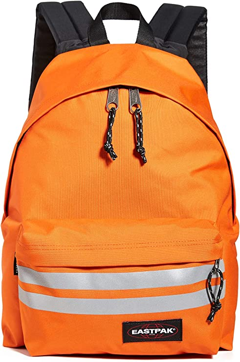 EASTPAK Padded PAK'R Backpack (Reflective Cheerful)