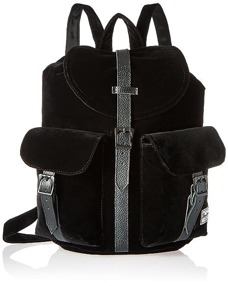 Herschel Supply Co. Women s Velvet Dawson Backpack 7bfafc5e6ad14