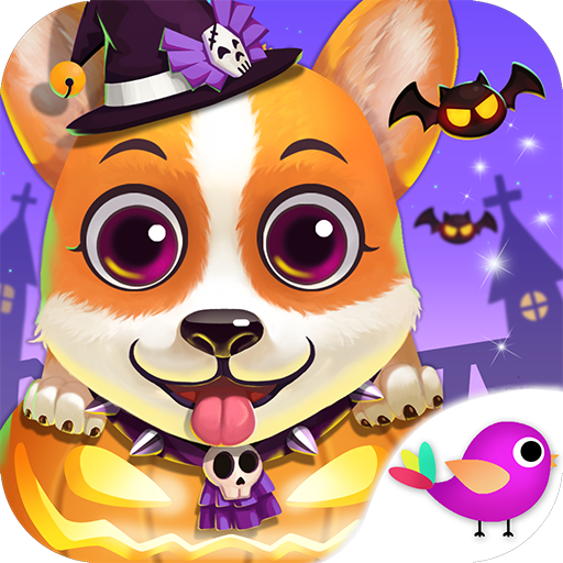 Pet Salon: Halloween ()