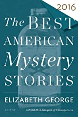 The Best American Mystery Stories 2016 (The Best American Series ®) Kindle Edition