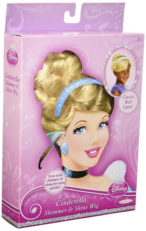 Disney Princess - Joyas para disfraz Princesas Disney (67192): Amazon.es: Juguetes y juegos