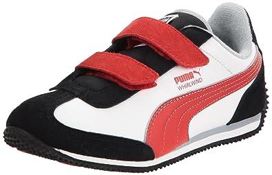 scarpe sportive ragazzo puma
