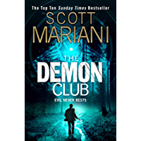 The Demon Club: Don't miss the unforgettable new Ben Hope thriller from the Sunday Times best seller (Ben Hope, Book 22)