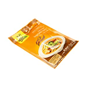 Asian Home Gourmet Spice Paste for Curry: Indonesian Vegetable Curry (Sayur Lodeh) (1 x 1.75 OZ)