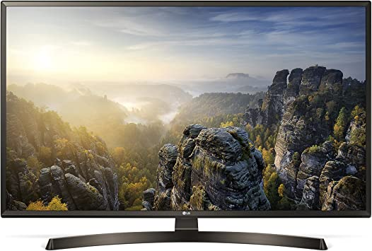 LG 43UK6400PLF - TV de 43