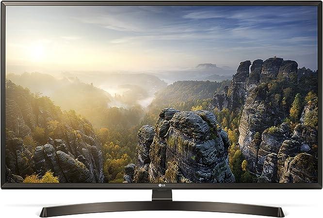 LG 55UK6400PLF - TV: Lg: Amazon.es: Electrónica