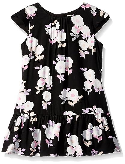 49e9b71e6 Amazon.com: Kate Spade New York Girls' Floral Dress: Clothing