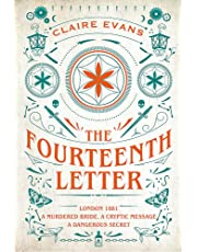 The Fourteenth Letter: The page-turning new thriller filled with a labyrinth of secrets