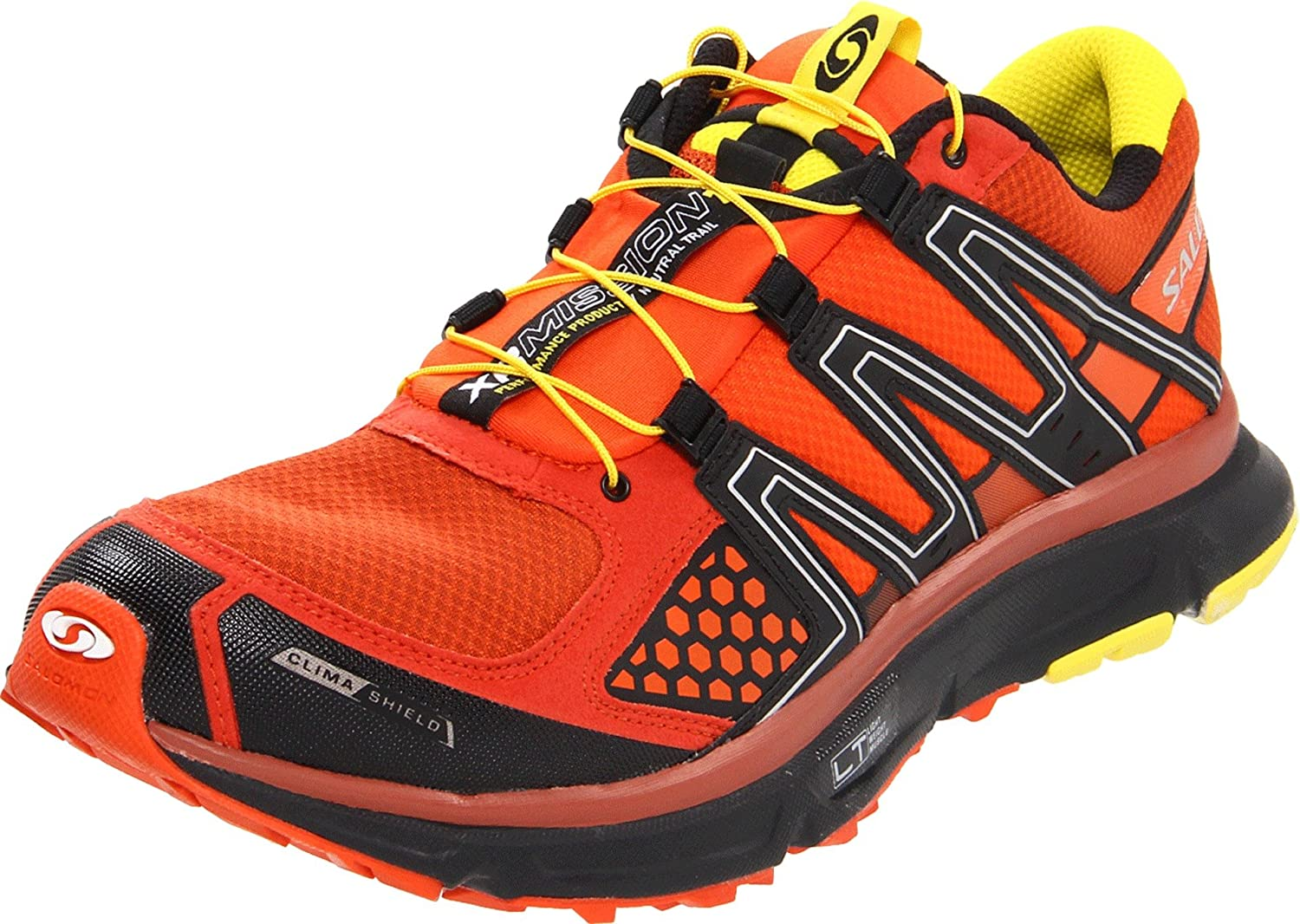 SALOMON XR Mission CS Zapatilla de Trail Running Caballero ...