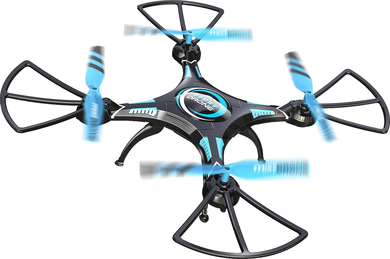 Silverlit - Stunt Drone - 2.4 GHz, 84819, 27 cm: Amazon.es ...