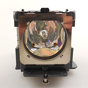 CTLAMP Original Lamp/Bulb With Housing CTLAMP Original lámpara de ...