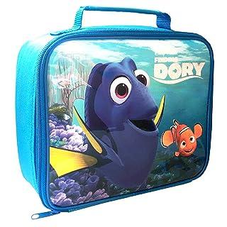 Alla Ricerca di Dory - Borsa ufficiale per il pranzo con Nemo e Dory - Bambini Finding Dory UTSG10840_1
