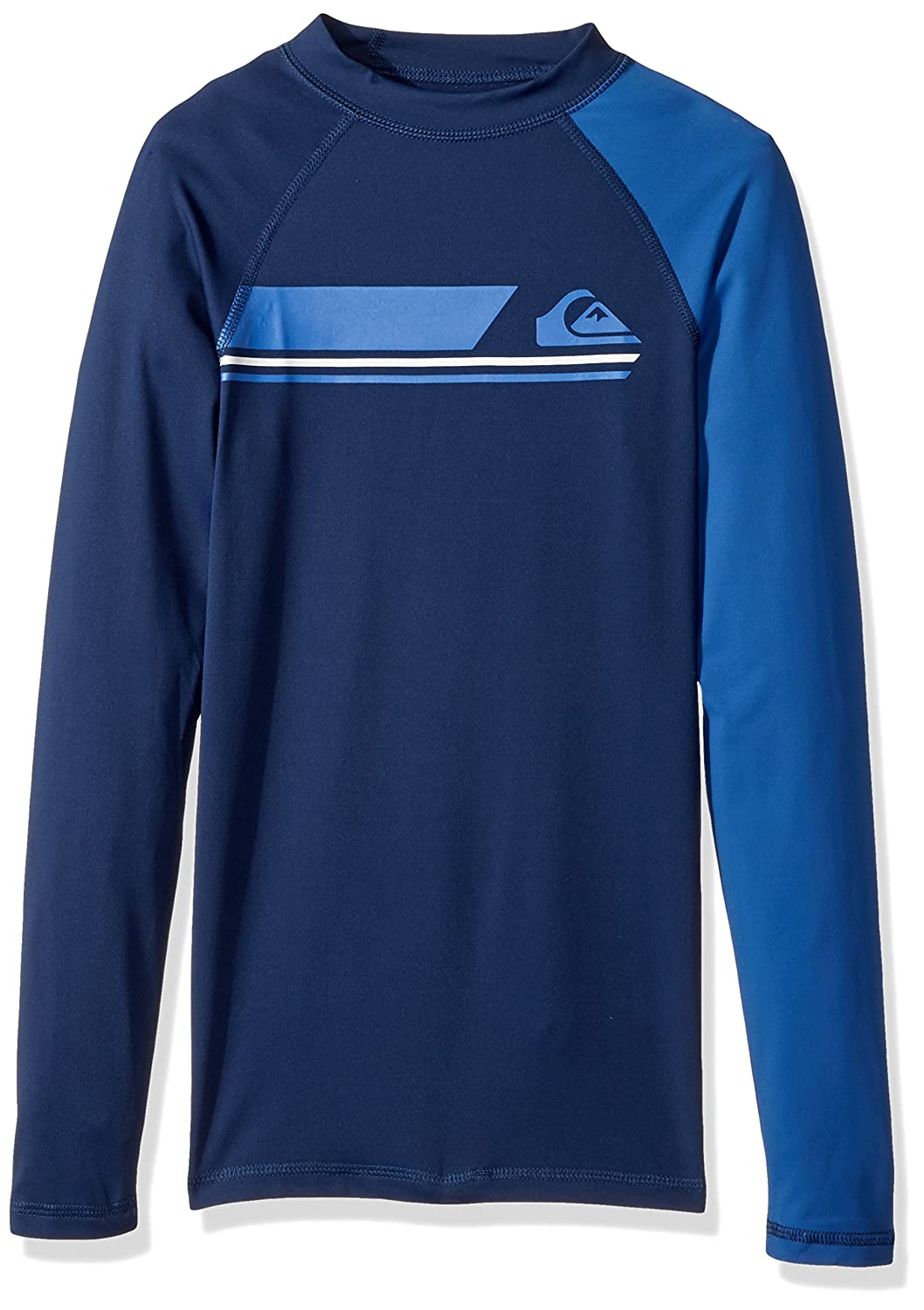 Quiksilver boys Big Boys Active Long Sleeve Boy EQBWR03037