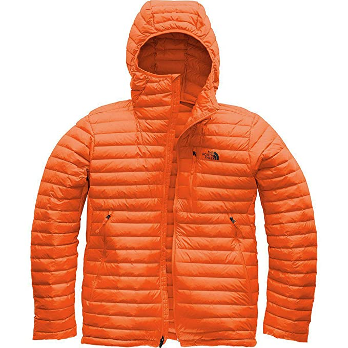The North Face Men's Premonition Down Lightweight Hooded
