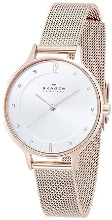 11e45ff020 Amazon | [スカーゲン]SKAGEN 腕時計 KLASSIK SKW2151 レディース 【正規 ...
