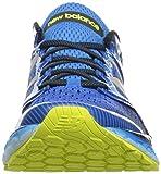 New Balance Men's M1080v7 Running Shoe, Electric