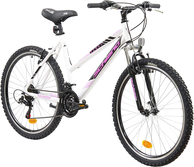 F.lli Schiano Range Bicicleta Monta/ña